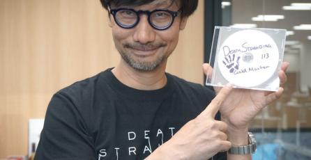 Hideo Kojima planea un juego de terror y está en pláticas con Junji Ito