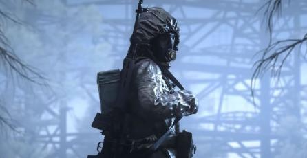 <em>S.T.A.L.K.E.R. 2</em> tendrá uno de los mundos abiertos más grandes hasta la fecha