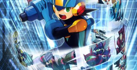 Grandes noticias de la película de <em>Mega Man</em> están en camino
