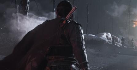 <em>Ghost of Tsushima</em> es el mejor lanzamiento exclusivo de PlayStation 4 en Japón