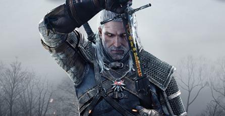 Imaginan fabuloso Xbox Series X edición especial de <em>The Witcher: Wild Hunt</em>
