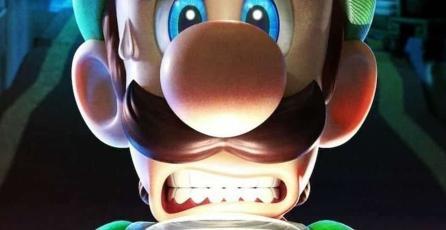 ¡Luigi es real! 24 años después se confirma el mito de <em>Super Mario 64</em>