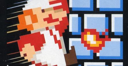Coleccionista quiere tener 380 cartuchos de <em>Super Mario Bros.</em>