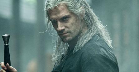 Netflix anuncia <em>Blood Origin</em>, una precuela de la serie de <em>The Witcher</em>