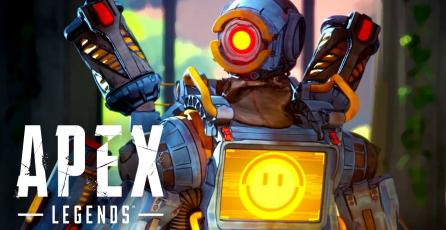 Apex Legends trailer cinematico