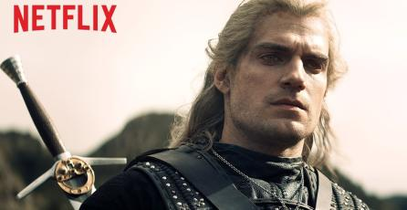The Witcher Netflix trailer
