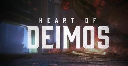 "Warframe - Tráiler de Avance DLC ""Heart of Deimos"" | PS4"