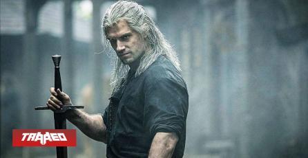 Filmación de segunda temporada de The Witcher se retomaría este 7 de agosto