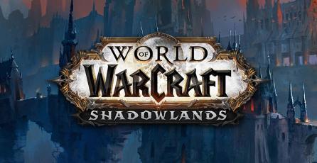 <em>World of Warcraft: Shadowlands</em> - Trailer Cinematográfico