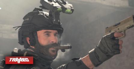 """Call of Duty: Warzone y Modern Warfare dará """"triple doble experiencia"""" este fin de semana"""