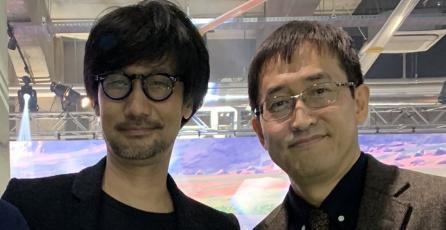 Junji Ito aclara comentarios sobre su posible colaboración con Kojima