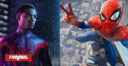 Spider Man de PS4 tendrá un remaster para PS5 y llegará junto al videojuego de Miles Morales