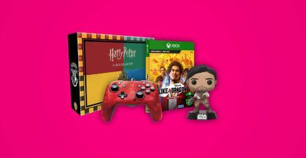 Guía de ofertas: juegos de Xbox One, figuras Marvel Legends, películas de Disney y más