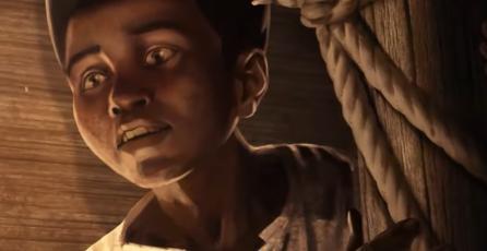 "Dead By Daylight - Tráiler de Revelación ""Tome IV: Conviction"""