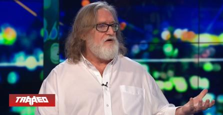 Gabe Newell preferiría tener una Xbox Series X a una PS5, porque es mejor