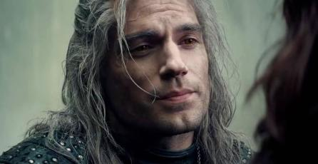 <em>The Witcher</em> de Netflix no está nominada a ningún Emmy y hay gente molesta