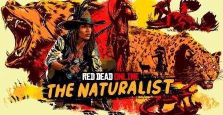 <em>Red Dead Online</em>: Naturalista - Trailer
