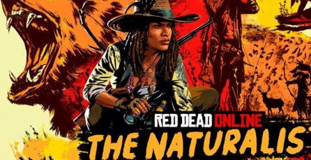 <em>Red Dead Online </em>recibe un montón de novedades con el update Naturalista
