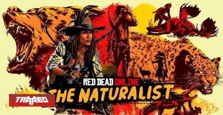 Después de mucho tiempo tenemos actualización para Red Dead Online