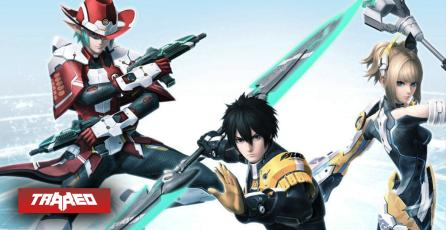 SEGA confirma que Phantasy Star Online 2 llegará a Steam a contar del 5 de agosto
