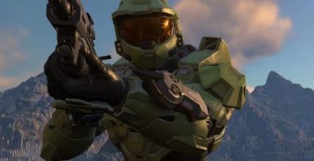Fan está llevando <em>Halo</em> a PlayStation gracias a la magia de <em>Dreams</em>