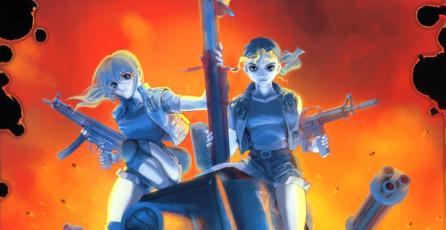 Descarga gratis <em>Metal Slug 2</em> y 6 juegos más de SNK con Twitch Prime
