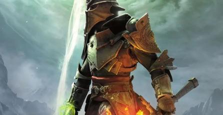 Creador de Dragon Age trabajaba en ambicioso RPG, pero Ubisoft lo canceló