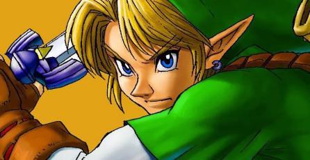 Filtraciones revelan detalles interesantes de <em>Zelda: Ocarina of Time</em> y <em>Majora's Mask</em>