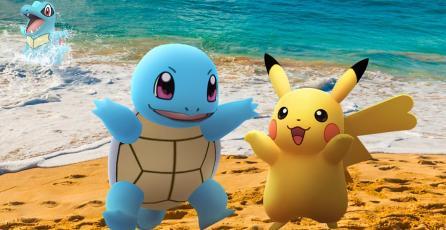 <em>Pokémon GO</em> tuvo durante el Pokémon GO Fest 2020 su mejor día desde 2016