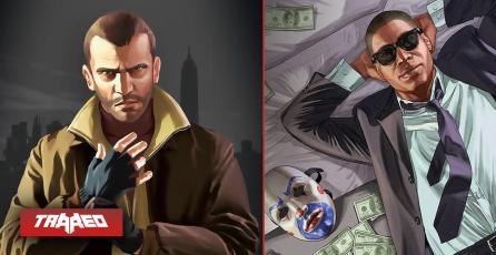 RUMOR: GTA Online podría llevarte a las tierras de Liberty City en su próximo Golpe