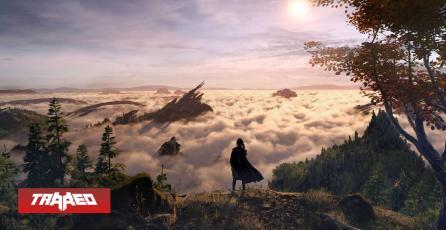 Presidente de Square Enix, asegura que los gráficos de PS5 son similares a los de un PC Gamer actual