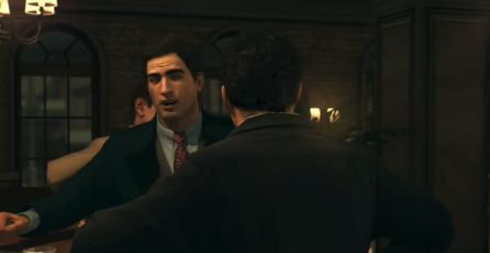 "Mafia Trilogy - Tráiler ""Consigliere"""