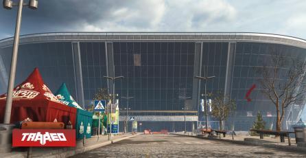 Call of Duty: Warzone recurre a sus fans para nombrar el estadio