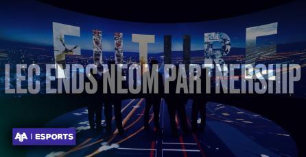Comunidad de League of Legends logra que Riot Games rechace patrocinio de NEOM