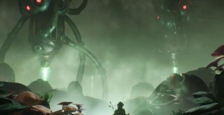 Esta es la razón por la que <em>The Gunk</em> es exclusivo de Xbox