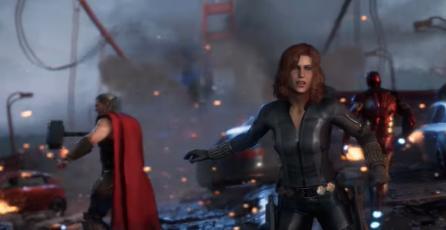 Marvel's Avengers - Video a profundidad de la Beta