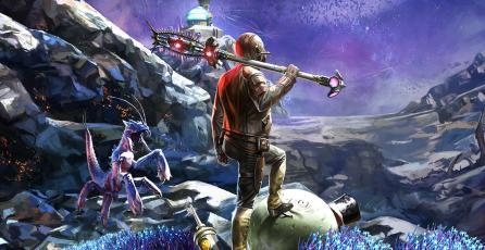 <em>The Outer Worlds</em> y sus expansiones recibirán mejoras para Xbox Series X