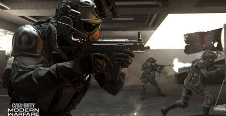 <em>Call of Duty: Modern Warfare & Warzone</em> - Shadow Company Trailer