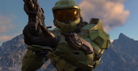 El nuevo lanzador Nerf de <em>Halo Infinite</em> incluirá DLC y ya puedes apartarlo en México