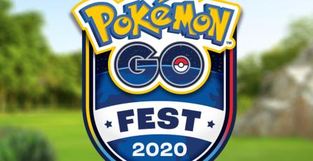 Niantic prepara un evento para compensar problemas del Pokémon GO Fest 2020