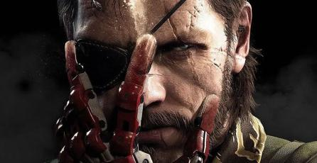 La paz duró poco en <em>Metal Gear Solid V: The Phantom Pain</em>