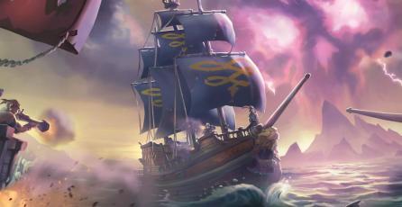 Jugadores se unen a petición para que <em>Sea of Thieves</em> llegue a PS4