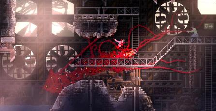 <em>CARRION</em>, el indie de horror, es un éxito en ventas y en Xbox Game Pass