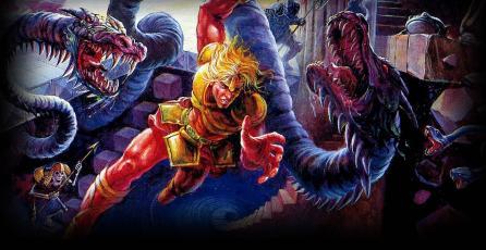 #ViernesRetro: <em>Super Castlevania IV</em>