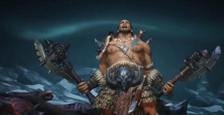 Diablo Immortal New Trailer