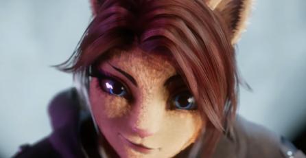 <em>F.I.S.T.</em> luce su increíble gameplay lleno de acción en su nuevo trailer