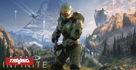 Los rumores eran ciertos: Multijugador de Halo Infinite será free to play y correrá a 120 fps en la nueva consola de Xbox