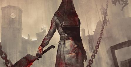 Konami hizo un tweet sobre <em>Silent Hill</em> y la comunidad se sintió trolleada
