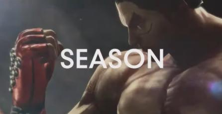 Tekken 7 - Tráiler de la Temporada 4 | Japan Fighting Game Publishers Roundtable