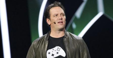 Phil Spencer celebró el éxito de los juegos de Xbox en Steam y Game Pass